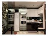Dijual cepat apartemen murah casa grande residence 2BR 76 M.