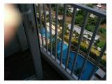Dijual Cepat Apartemen Metro Park Residence, Jakarta Barat - Studio / Full Furnished / twr. Manhattan Best Price