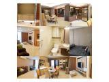 Jual Cepat dan Murah Under Market Price Apartemen Denpasar Residence Kuningan City 1 BR/ 2 BR / 3 BR / Penthouse