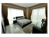 Jual Cepat Apartemen Senayan Residence