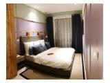 Apartemen Low Rise Pertama 2 BR LLOYD Alam Sutera 100 m2 , DP hanya 5% Free Furnished
