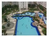 Apartemen Kalibata City Green Palace Tower Palem 2BR Tipe Besar Unfurnish