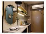 Di jual cepat Apartment Fatmawati City Center over kredit harga murah dibawah pasaran! 2 unit gandeng
