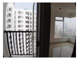 Dijual T Plaza Apartment at Sudriman Bendhil corner unit Best Price