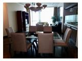 Dijual Apartemen Bellagio Mansion 4br 199sqm Fully Furnished