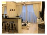 Menteng Park Apartment, Diamond, high floor, private lift, furnished, BRAND NEW