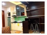 FOR SELL... Apt. Thamrin Residence 1BR Full Furnished ( Rented until Mei 2020 )