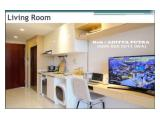 Jual Apartemen Sky House Alam Sutera Studio Semi Furnished