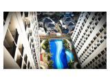 20th Floor Fantastic View in Cinere Resort Apartement