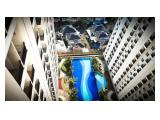 20th Floor Fantastic View in Cinere Resort Apartement