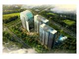 Dijual Apartemen Lavenue 2BR (88sqm) - Furnished