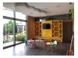 Dijual Cepat Apartemen Casa Domaine (Shangri-La Hotel Area) di Jakarta Pusat – 3 BR Brand New Luxury Unit