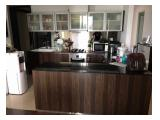 Dijual Apartemen Nirvana Kemang - 3BR Fully Furnished/ 198 m2/ city view