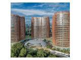 South Quarter SQ Res Apartment TB Simatupang - 1BR / 1BR+1 / 2BR / 3BR