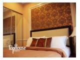 Dijual Apartemen Gandaria Heights Residence 2 Bedrooms Luas 64 SQM Fully Furnished