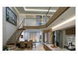 Dijual Apartemen Maqna Residence 2BR/3BR - Furnished