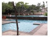 Jual Apartemen Somerset Berlian Jakarta Selatan - Penthouse (Duplex) 4+1 Bedroom Unfurnished