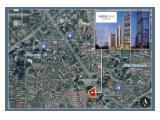Perdana apartment AVANIA gatot subroto jakarta selatan by Astra Property & Hongkong Land