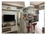Kitchen Area & TV Area
