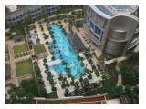 For Sale / Dijual Apartemen Taman Anggrek Residence - 1BR Unfurnished