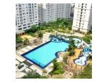 Dijual Cepat dan Murah Apartement Green Palace Kalibata City - Studio Furnish