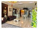 Jual Apartemen Bellezza Permata Hijau 3+1 Bedroom Lantai Rendah Tower Louvre Private Lift