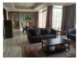 Jual Apartemen Botanica Simprug 2 Bedroom Lantai Tengah Fully Furnished