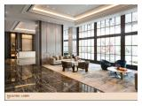 Dijual / Disewakan Apartemen South Hills Kuningan Jakarta Selatan – 1 / 2 / 3 / 3+1 BR - TOMI (INHOUSE) 08571662907 / 0812976768580