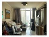 Dijual Apartemen Ambassador 2 - 3BR semi furnished