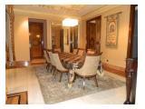 Jual Apartemen – Da Vinci Apartment Sangat Mewah dan Harga Dibawah Pasar!
