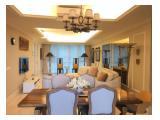 Jual Apartemen Kemang Village 2 Bedroom Renov Tower Infinity Private Lift Fully Furnished