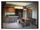 Jual Apartemen Kemang Village 3 Bedroom Tower Tiffany Lantai Rendah Fully Furnished