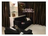 DiJII4L C3P4T Apartemen Ancol Mansion Type 2 Br - 122m2 (Luxury Furniture)
