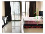 JII4L C3p4t Apartemen Ancol Mansion STUDIO 50m2 Selatan