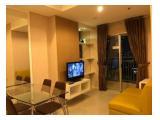 Dijual Apartement Cosmo Terrace 2 Bedroom Jakarta Pusat