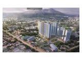 Jual Apartemen Jasmine Park Bogor - 3BR 66m2 Unfurnished