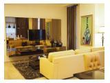 Dijual Apartemen Senopati Suites 2+1BR (Private Lift)