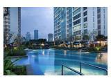 Jual Apartemen Setiabudi Sky Garden 2BR Kuningan Jakarta Selatan