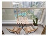 Taman Anggrek Residence 3 bedroom + Full Furnished harga termurah