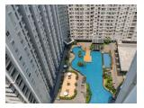 Royal Mediterania Garden 3 bedroom + Furnished / Unfurnished Harga Termurah
