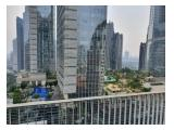 Di Jual Capital Residence, SCBD Sudirman, 3+1BR (170m2) Fully Furnished !! Good Price !!!