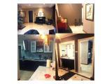 Jual Apartemen Lantai Rendah Full Furnished di Istana Sahid Sudirman