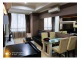 Dijual Cepat Apartemen Denpasar Residence Tower Kintamani Luas 48m2 Tipe 1BR Furnished