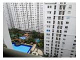 Apartemen Kalibata City Sakura 2 BR Semi furnished