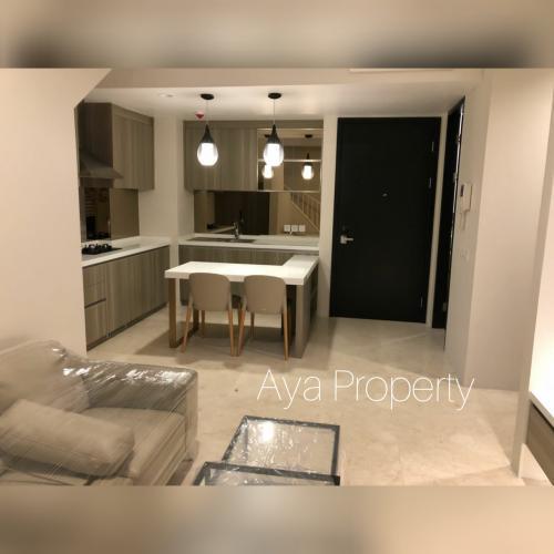 Jual Jarrdin Apartemen Cihampelas: Jual Cepat Apartemen Satu8 Residence