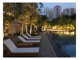 Dijual Apartemen Verde Two CBD Kuningan 2 &3 bedrooms.brand new.primary unit