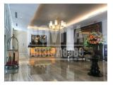 For Rent/Dijual Apartemen Menteng Park - Studio Semi Furnished, Brand New, BEST PRICE