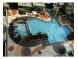 Dijual apartemen sudirman park dijual 081318839176 08983389305