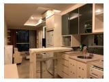 jual rugi Apartemen Casa Grande Residence Tower Montana 1 Kamar, Hanya 1,5M. Harga beli 1,8M, Jual CEPAT