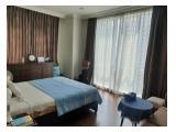 Dijual Apartemen The Pakubuwono View- 196 sqm – 3 BR Fully - View Pool (Jarang ada)  Unfurnished